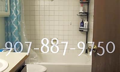 Bathroom, 801 Edward St, 2