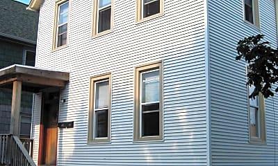 Building, 1726 N Arlington Pl, 1