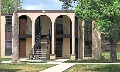Camino Real Apartments, 0