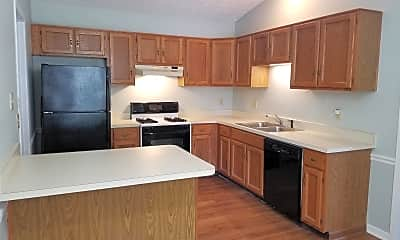Kitchen, 3092 Curtis Knoll Dr, 2