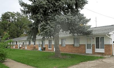 Building, 3202 Western Rd, 0