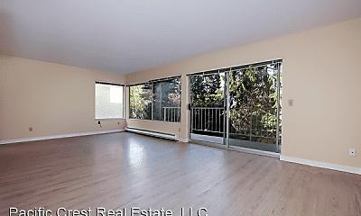 Living Room, 11521 Greenwood Ave N, 1