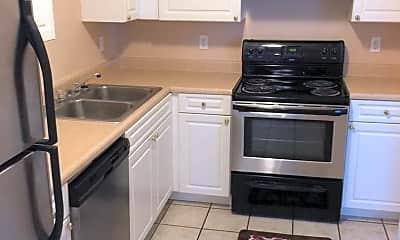 Kitchen, 2967 Harrison St, 1