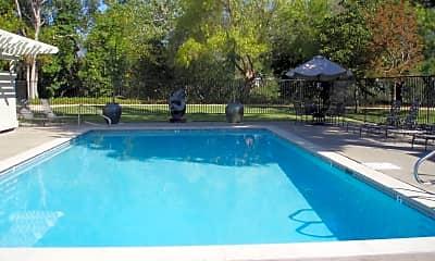 Pool, 160 Tuscany Place, 2