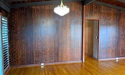 Bedroom, 1444 Lalamilo St, 1