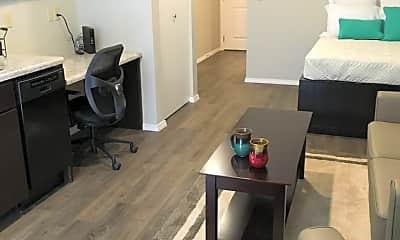 Bedroom, 2602 Springdale St, 0