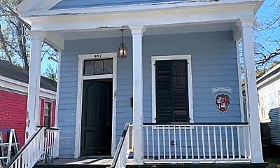Building, 957 Savannah St, 0