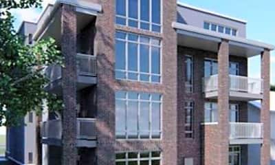 Building, 403 W University, 0