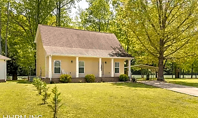 Building, 607 Co Rd 414, 1