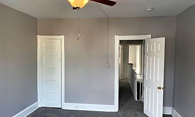 Bedroom, 138 Joy St, 1