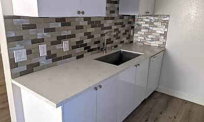Kitchen, 1414 E Orange Grove Blvd, 1