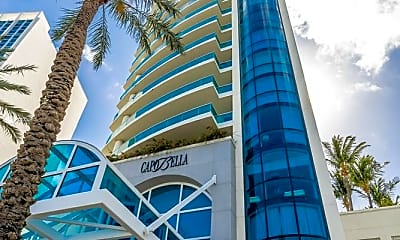 5025 Collins Ave 2307, 0