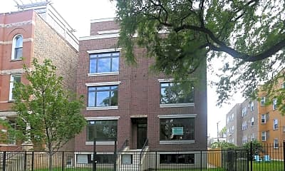Building, 2641 W Potomac Ave, 0
