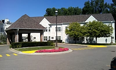 Samaritas Senior Living of Bloomfield Hills, 0