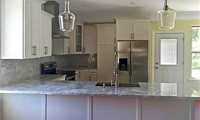 Kitchen, 2300 Conti Street, 1