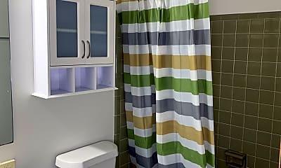 Bathroom, Room for Rent - Marietta Home, 1