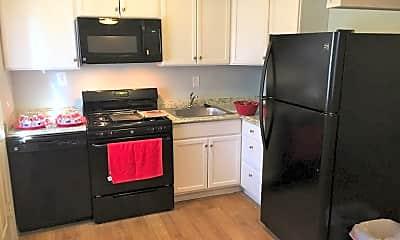 Kitchen, 1100 Palmwood Pl, 0