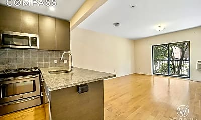 Kitchen, 536 Kappock St 6-W, 0
