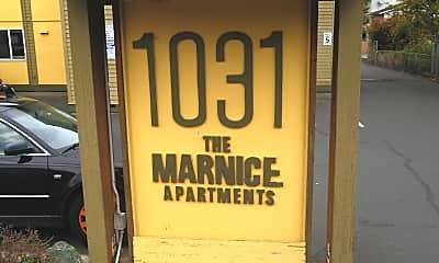 Marnice Apartments, 1