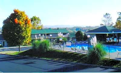 Mountainview Villa Apartments, 1