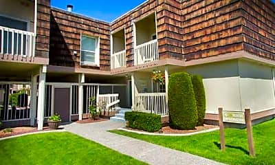 Jadwin Stevens Apartments, 1
