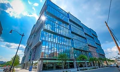 Building, 38 K St SE, 0