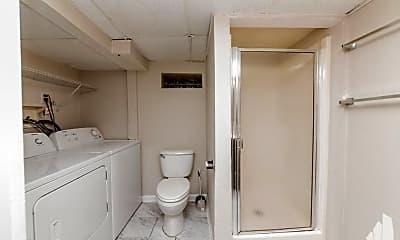 Bathroom, 3504 W Grace St, 2