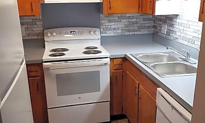Kitchen, 1100 S Mayfair Terrace, 0