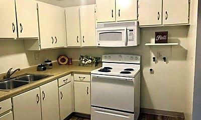 Kitchen, 4652 S Arlington Park Dr, 0