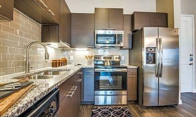 Kitchen, Jefferson Riverside, 0