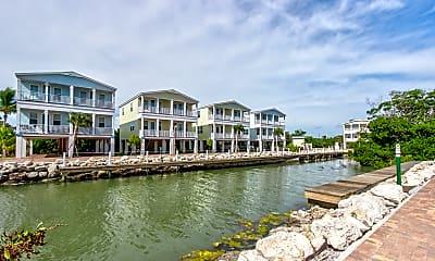 View, Tarpon Harbour, 0