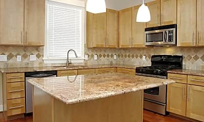 Kitchen, 4514 Depew Ave, 0
