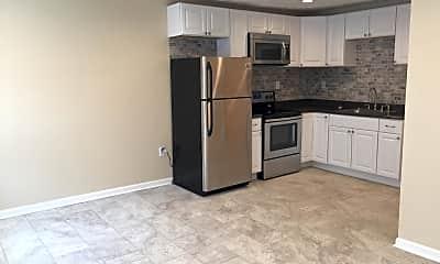 Kitchen, 1025 10th St, 1