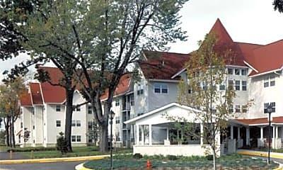 Court Street Village, 0