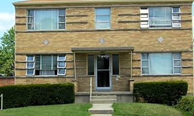 Lee Lane Landing Apartments, 0