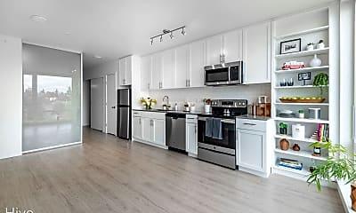 Kitchen, 6717 Roosevelt Way NE - 418, 1