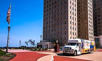 Building, 4 Beacon Way 1414, 2