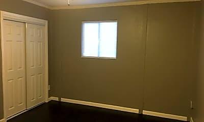 Bedroom, 116 N Wilson St, 2