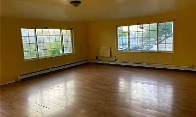 Living Room, 116-39 133rd St, 1