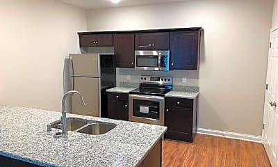 Kitchen, 1592 Collegeview Dr, 1