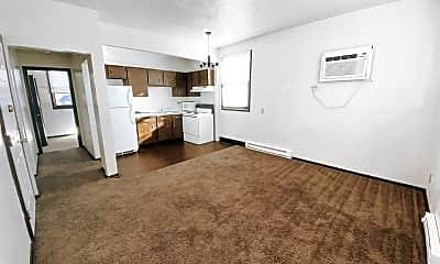 Living Room, 1 Sheetz St, 1