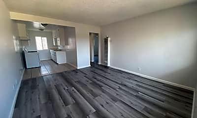 Living Room, 1040 Ohio Ave, 0