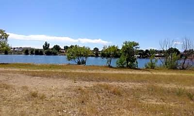 East Bay at Hidden Lake, 2