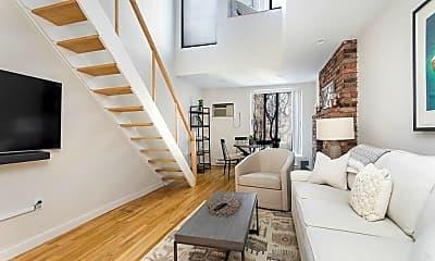 Living Room, 1380 3rd Ave, 0