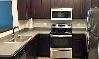 Kitchen, 2220 Remington Way, 1