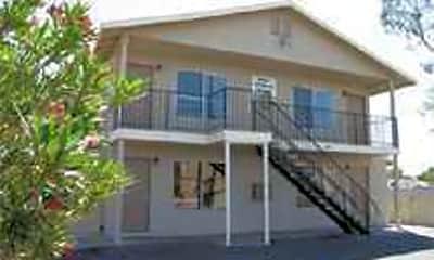 Henderson Apartments, 0