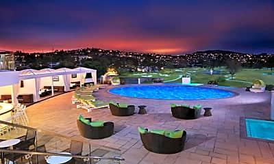Pool, 2005 Costa Del Mar Rd, 0