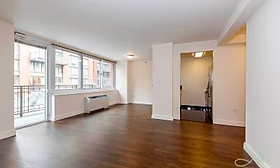 Living Room, 60 W 23rd St 1149, 0