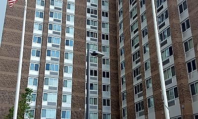 Clinton Plaza Apartments, 0