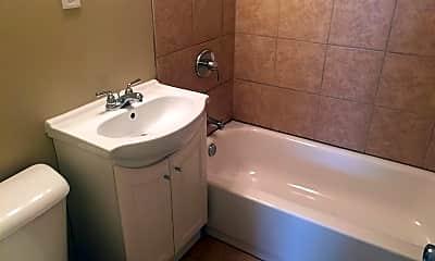 Bathroom, 5083 Tennessee St, 2